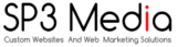 SP3 Media LLC | Websites + Web Marketing
